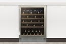 Caple 46 Bottle Integrated Wine Cooler - WI6116