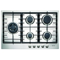 Caple 5 Burner Gas Hob - C866G