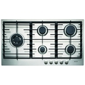 Caple 5 Burner Gas Hob - C873G