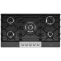 Caple 5 Burner Gas on Glass Hob - C789G