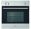 Caple 60cm Multifunctional Gas Single Oven - C2512