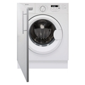 Caple 6kg 1200 Spin Integrated Washing Machine - WMI3000