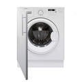 Caple 7kg, 1400 Spin Washing Machine - WMI3001