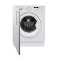 Caple 8kg, 1400 Spin Washing Machine - WMI3006