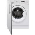 Caple 8+6kg, 1400 Spin Intergrated Washer Dryer - WDI3300