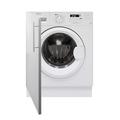 Caple 8+6kg, 1400 Spin Washer Dryer - WDI3301
