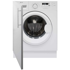 Caple 8kg 1400 Spin Integrated Washing Machine - WMI3005