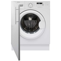 Caple 8kg 1400 Spin Integrated Washing Machine - WMI3005