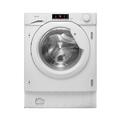 Caple 9kg, 1400 Spin Washing Machine - WMI4000