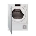 Caple Fully Integrated Heat Pump 7kg Dryer - TDI4000