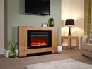 Celsi Electricflame Electric Fire London Suite - EF22LSRE