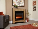 "Celsi Oslo Suite with 22"" Electriflame Fire - EF22OSRE2"