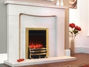 Celsi Electriflame Hearth Mounted Electric Fire - EF16DBRE2