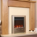 Celsi Electriflame Hearth Mounted Electric Fire - EF16A0RE2