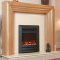 Celsi Electriflame Hearth Mounted Electric Fire - EF16B0RE2