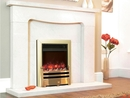 Celsi Electriflame Hearth Mounted Electric Fire - EF16BBRE2