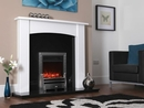 Celsi Electriflame Hearth Mounted Electric Fire - EF16BSRE2