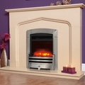 Celsi Electriflame Hearth Mounted Electric Fire - EF16CSRE2