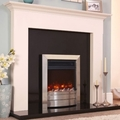Celsi Electriflame Hearth Mounted Electric Fire - EF16D0RE2