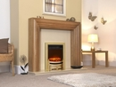 Celsi Electriflame Hearth Mounted Electric Fire - EF16MBRE2