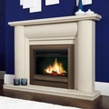 Celsi Electriflame Hearth Mounted Electric Fire - EF16OBRE2