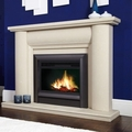 Celsi Electriflame Hearth Mounted Electric Fire - EF16ONRE2