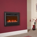 "Celsi Electriflame Oxford 22"" Wall Mounted Inset Electric Fire - EF22OWBLE2"
