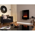 Celsi Electriflame XD Portrait Wall Mounted Fire - EFXDP0RE
