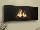 Celsi Puraflame Wall Mounted Electric Fire - CLCDPGRE (Panoramic)