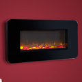 Celsi Wall Mounted Electric Fire - CTLIFBRE (Touchflame)