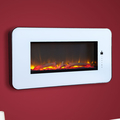 Celsi Wall Mounted Electric Fire - CTLIFWRE (Touchflame)