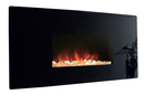 Celsi Accent Wall Mounted Electric Fire - CHWECGRE (Curved)