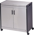 Crosslee Full Door Connoisseur Trolley - HL6232BS