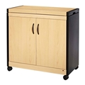 Crosslee Hostess Trolley - HL6232BE