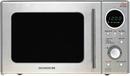 Daewoo 800w Microwave/Grill - KOG3000SL