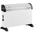 Daewoo 2000W Convector Heater - HEA1146