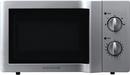 Daewoo 800w Microwave - KOR6L65SL
