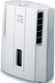 Delonghi 12L/D Portable Dehumidifier - DES12