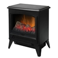 Dimplex 2kW Casper Optiflame Electric Stove - CAS20