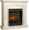 Dimplex Chadwick Optiflame Electric Suite - CDW16E (Chadwick)