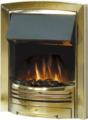 Dimplex Contemporary Inset Optiflame Electric Fire - ADG20BR (Adagio)