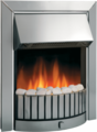 Dimplex Freestanding Electric Fire - DLS20 (Delius)