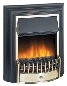 Dimplex Freestanding Electric Fire Cht20 Cheriton