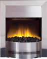 Dimplex Inset Optiflame Electric Fire - ELD20 (Elda)