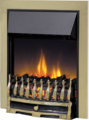 Dimplex Inset Optiflame Electric Fire - WYN20AB (Wynford)