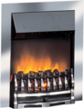 Dimplex Inset Optiflame Electric Fire - WYN20CH (Wynford)