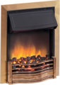 Dimplex Manual Control Traditional Inset Optiflame - DAN20 (Danesbury)