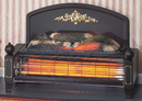 Dimplex Traditional Radiant Electric Fire - YEO20 (Yeominister)