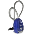Dirt Devil 1400w Corded Cylinder Vacuum Cleaner - DDC09-E01