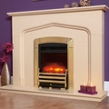 Celsi Electriflame Hearth Mounted Electric Fire - EF16CBRE2